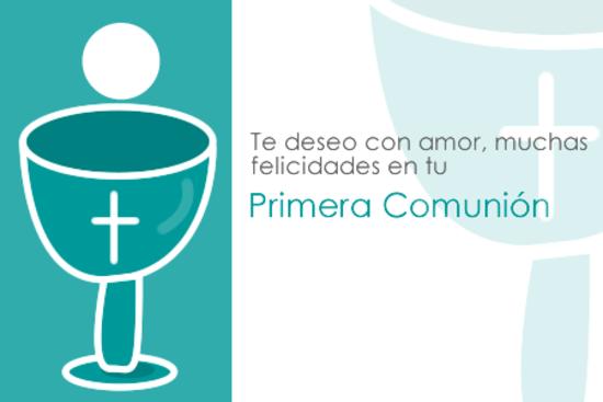 Blog de Mis Frases: Frases para Invitaciones de Primera Comunión